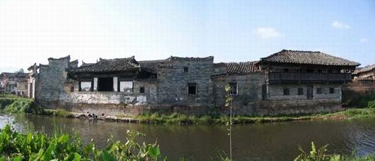 风景 古镇 建筑 旅游 摄影 528_227