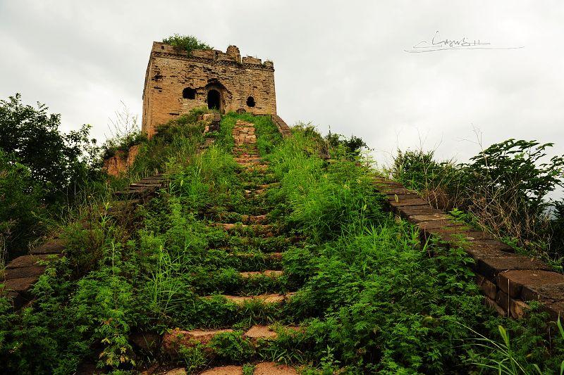 董家口,系明长城上的一座关口,位于河北省秦皇岛市抚宁