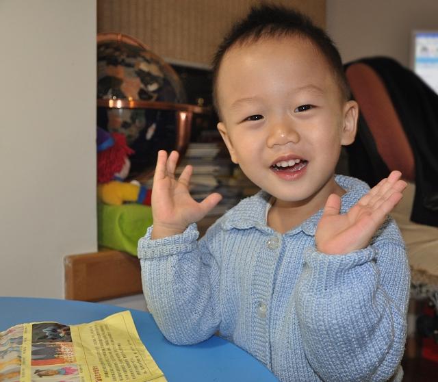 岁男宝宝发型大全 宝宝发型图片大全男 两岁男宝宝发型大全 三岁男宝