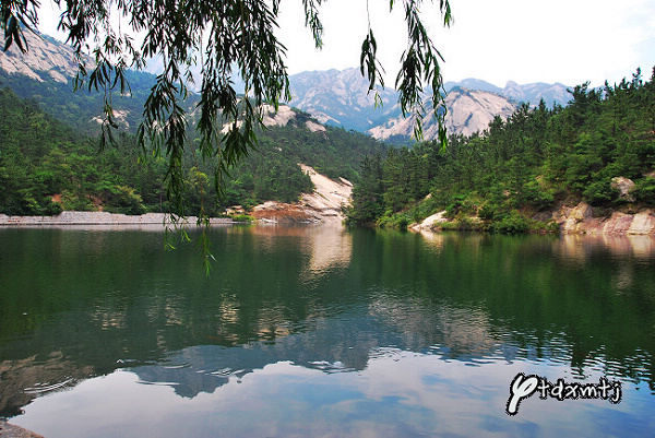 七彩森林5A风景区
