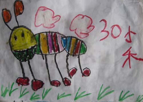 儿童土房子画法大全 简单 步骤