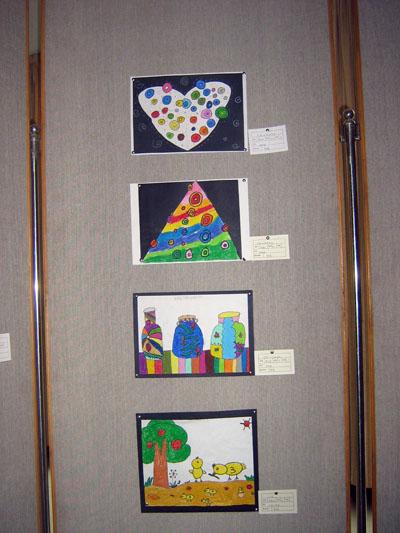 立体花瓶三角形的折法图解