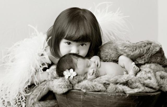 世界儿童摄影大师作品