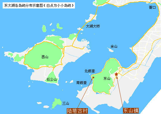 起凤镇地图