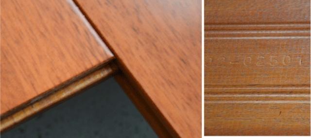 实木地板生产工艺
