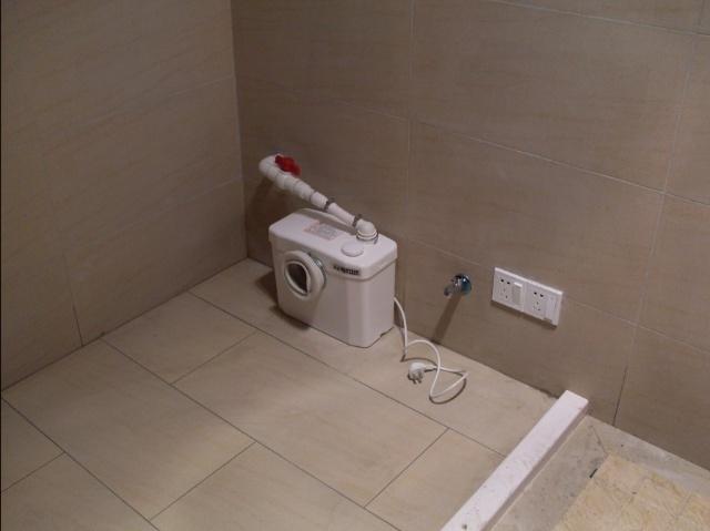 号-地下室排污设备