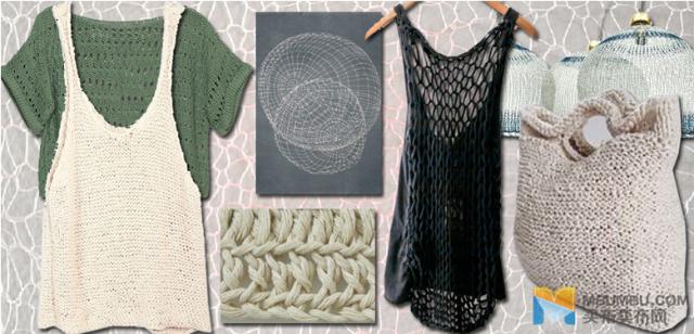 2014春夏童装针织服装设计开发-信念